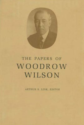 The Papers of Woodrow Wilson, December 24, 1920-April 7 1922
