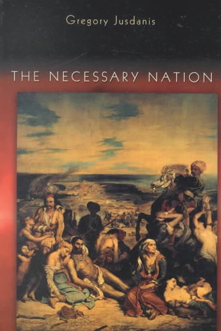The Necessary Nation