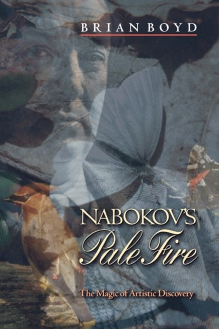Nabokov's &quote;Pale Fire&quote;