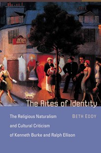 The Rites of Identity by Beth Eddy (9780691092492) - HardCover - Philosophy Modern