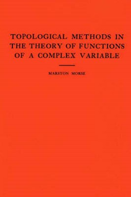 Topological Methods in the Theory of Functions of a Complex Variable