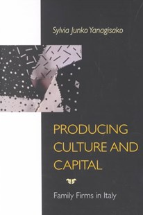 Producing Culture and Capital by Sylvia Junko Yanagisako (9780691095103) - PaperBack - Business & Finance Careers