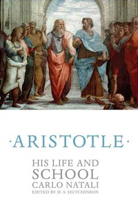 Aristotle by Carlo Natali, Carlo Natali (9780691096537) - HardCover - Biographies General Biographies
