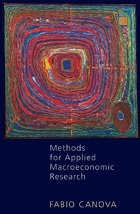 Methods for Applied Macroeconomic Research by Fabio Canova, Fabio Canova (9780691115047) - HardCover - Business & Finance Ecommerce