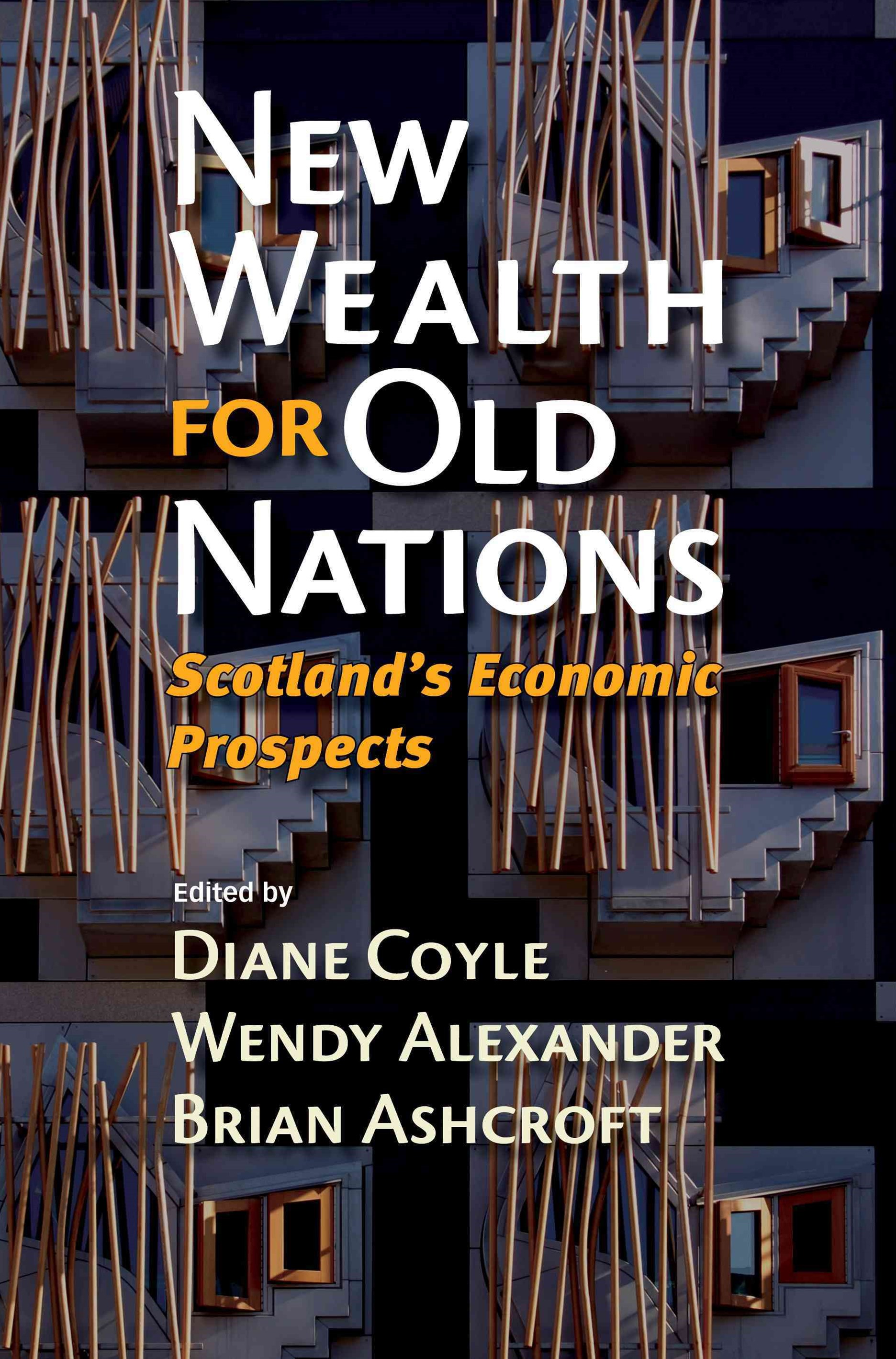 New Wealth for Old Nations