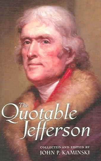 Quotable Jefferson