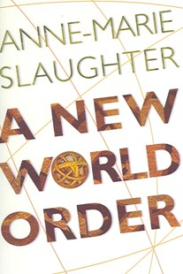 New World Order by Anne-Marie Slaughter (9780691123974) - PaperBack - Politics Political History