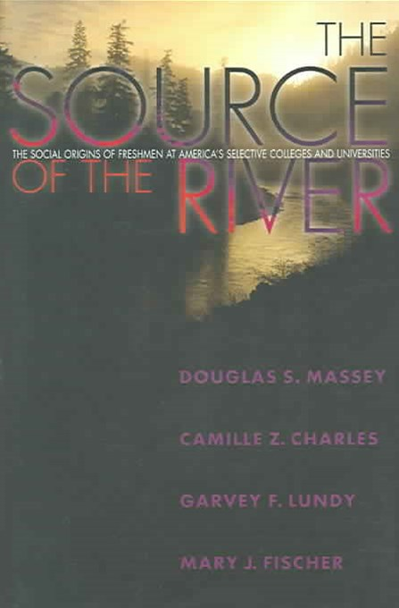 The Source of the River