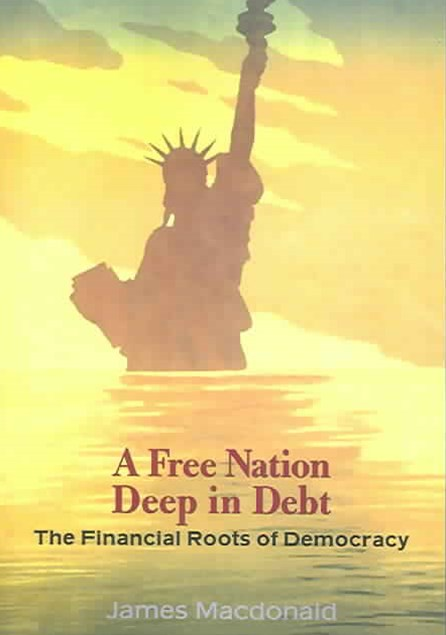 Free Nation Deep in Debt
