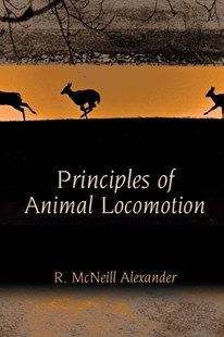 Principles of Animal Locomotion by R.McNeill Alexander (9780691126340) - PaperBack - Science & Technology Biology