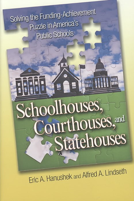 Schoolhouses, Courthouses, and Statehouses
