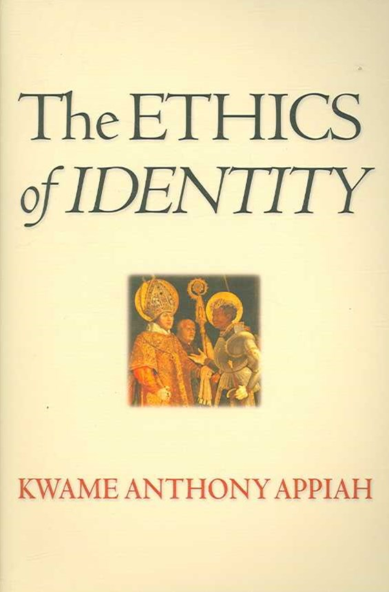 Ethics of Identity
