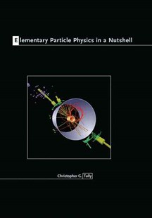 Elementary Particle Physics in a Nutshell by Christopher G. Tully (9780691131160) - HardCover - Science & Technology Physics