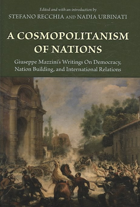 Cosmopolitanism of Nations