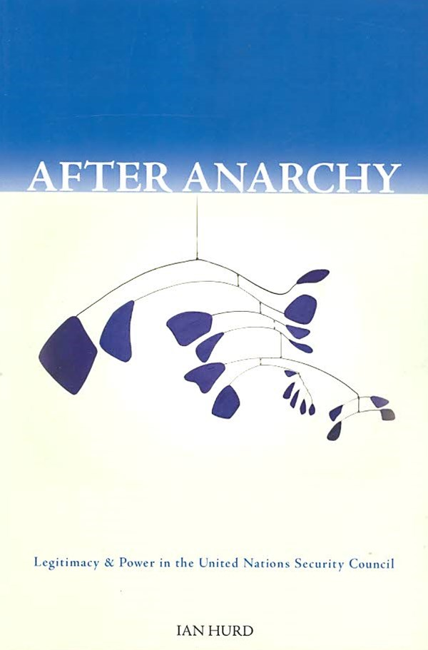 After Anarchy