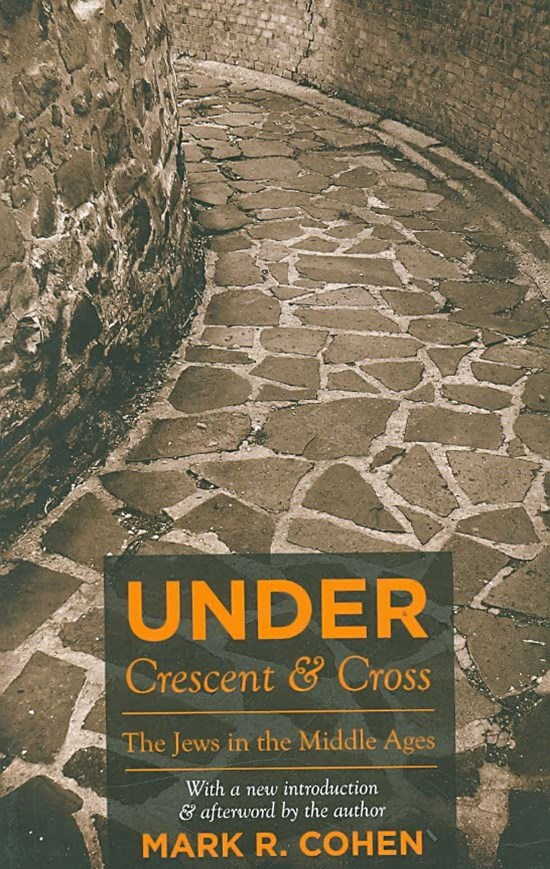 Under Crescent and Cross