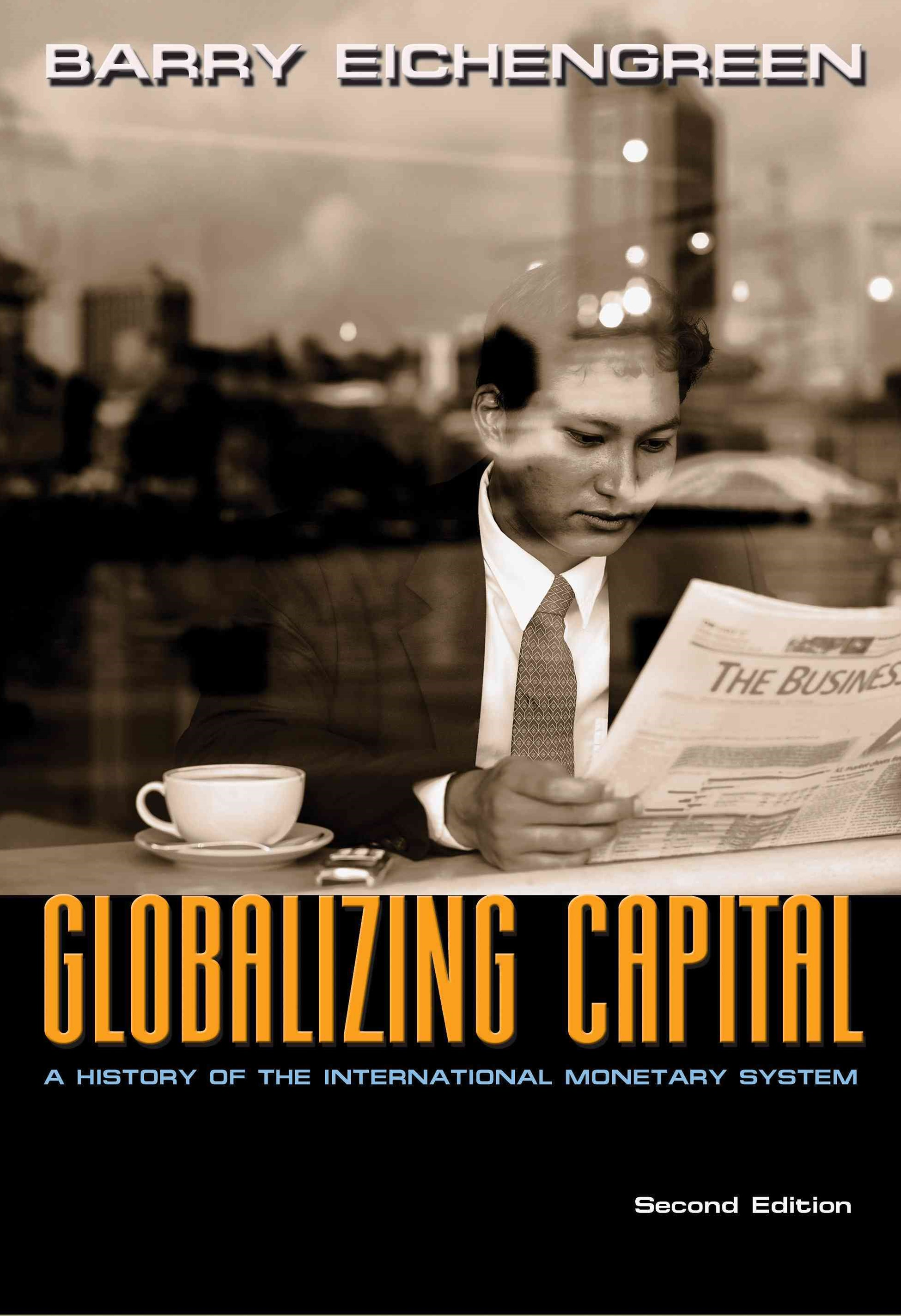 Globalizing Capital
