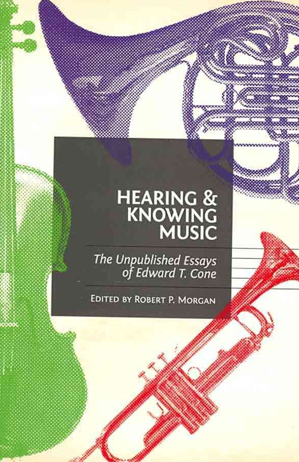 Hearing and Knowing Music