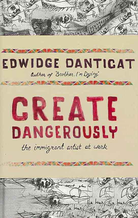 Create Dangerously