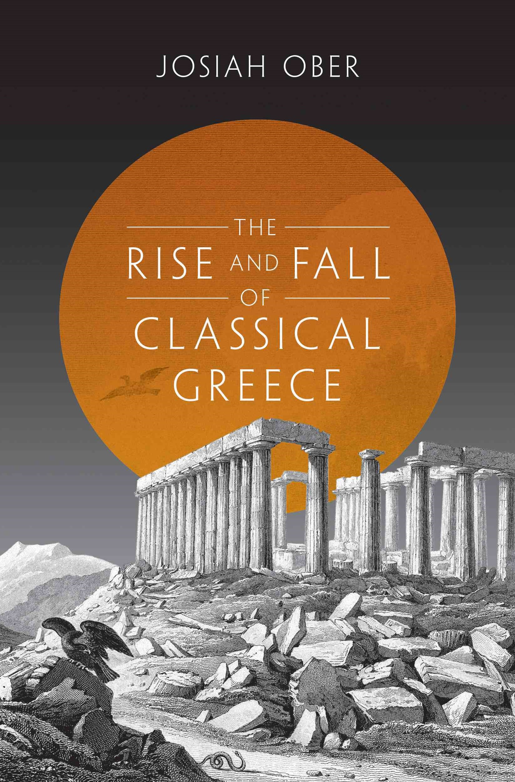Rise and Fall of Classical Greece