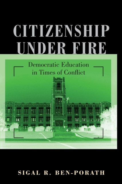 Citizenship Under Fire