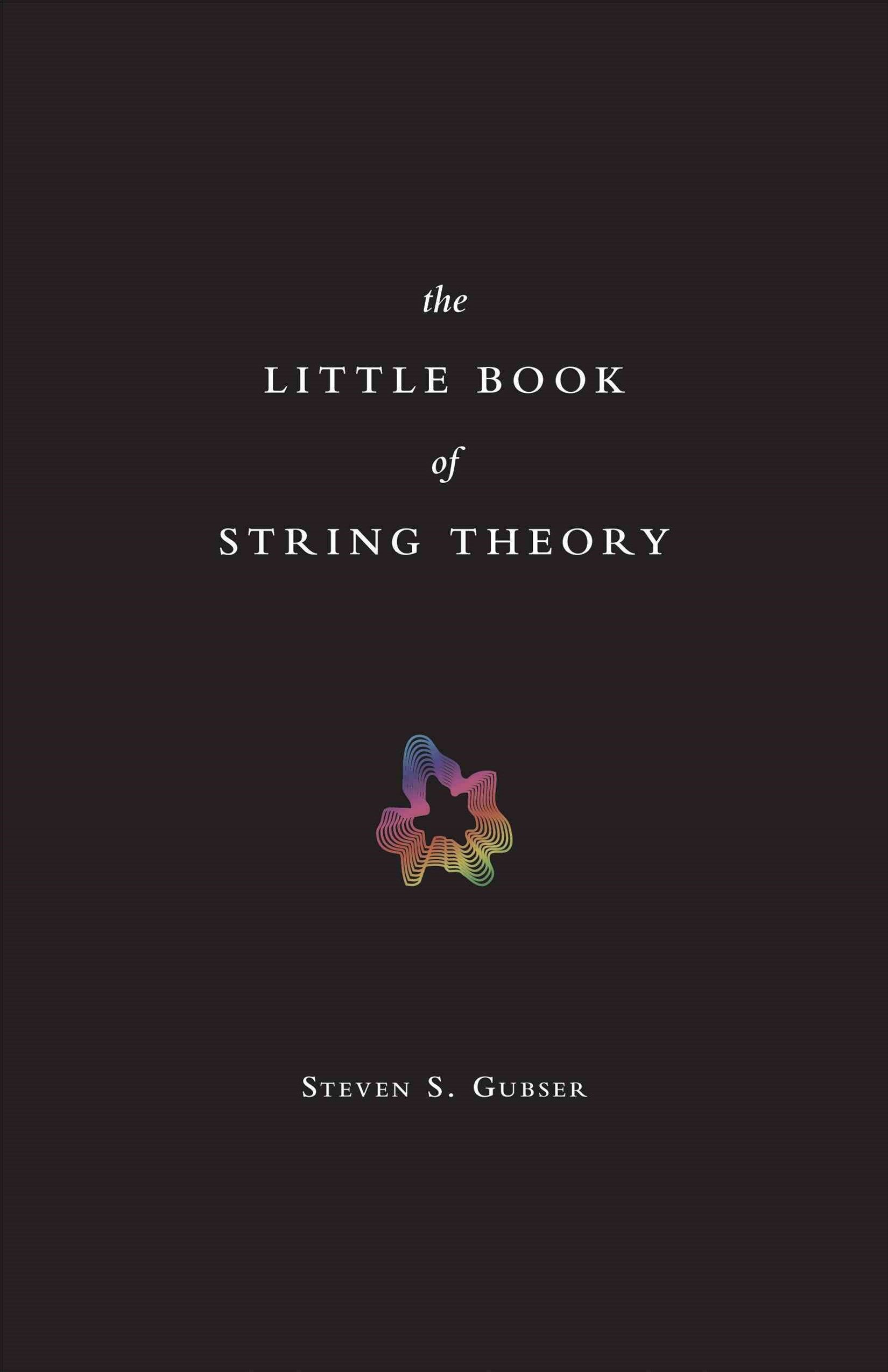 Little Book of String Theory