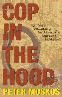 Cop in the Hood by Peter Moskos (9780691143866) - PaperBack - Biographies General Biographies