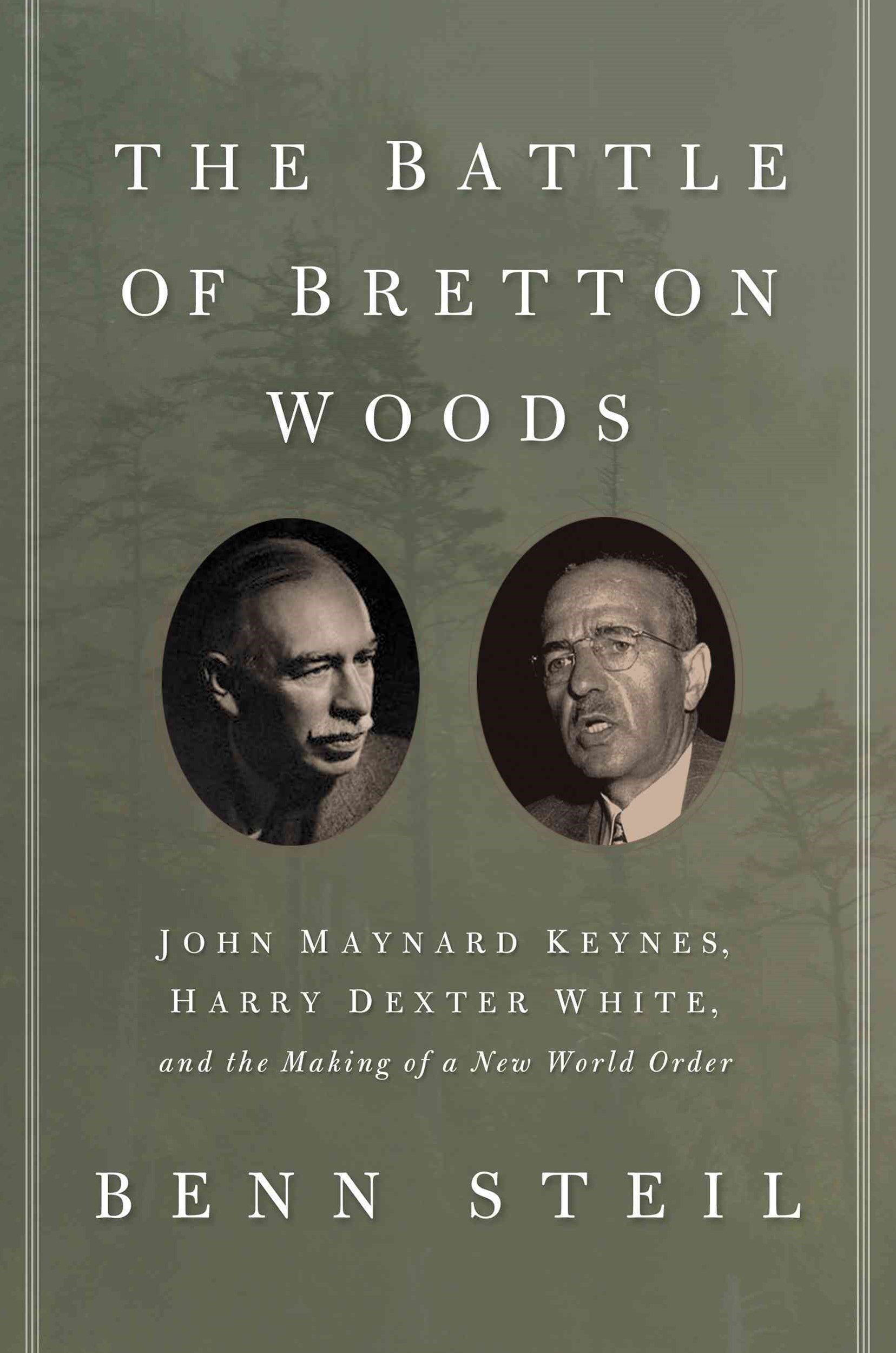 Battle of Bretton Woods