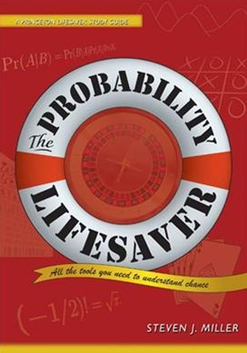 Probability Lifesaver: All the Tools You Need to Understand Chance