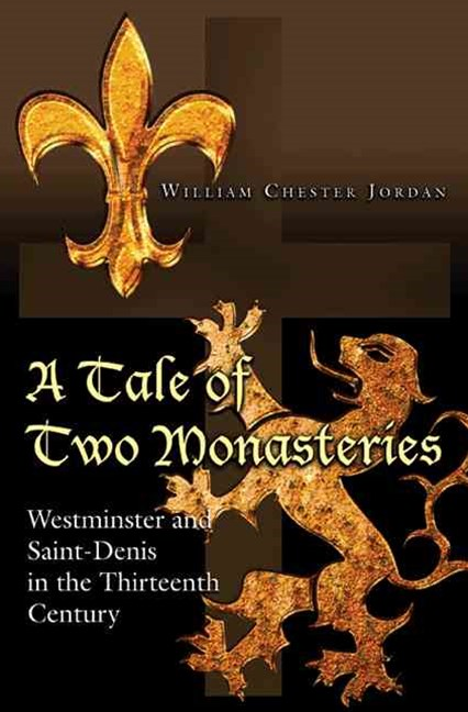 Tale of Two Monasteries