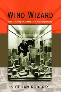 Wind Wizard by Siobhan Roberts (9780691151533) - HardCover - Art & Architecture Architecture