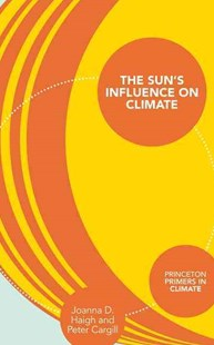 Sun's Influence on Climate by Joanna D. Haigh, Peter Cargill (9780691153841) - PaperBack - Science & Technology Astronomy
