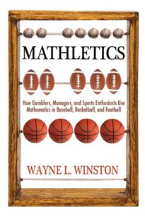 Mathletics by Wayne L. Winston (9780691154589) - PaperBack - Craft & Hobbies Puzzles & Games