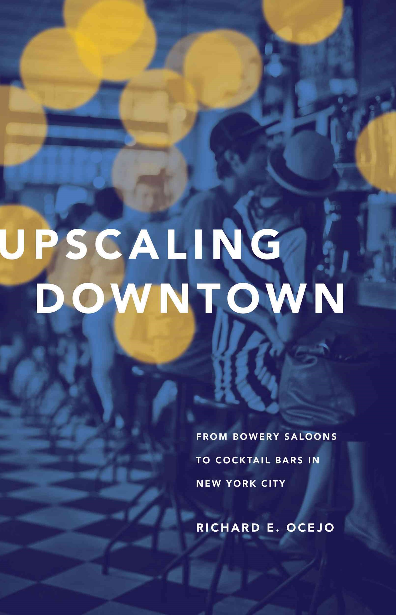 Upscaling Downtown