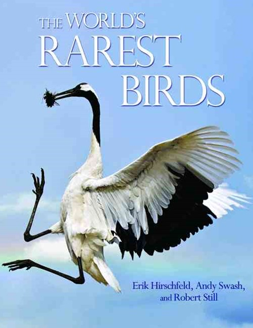 World's Rarest Birds