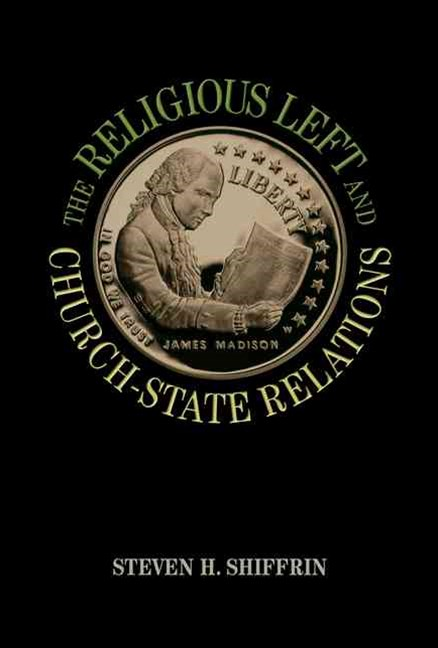 Religious Left and Church-State Relations