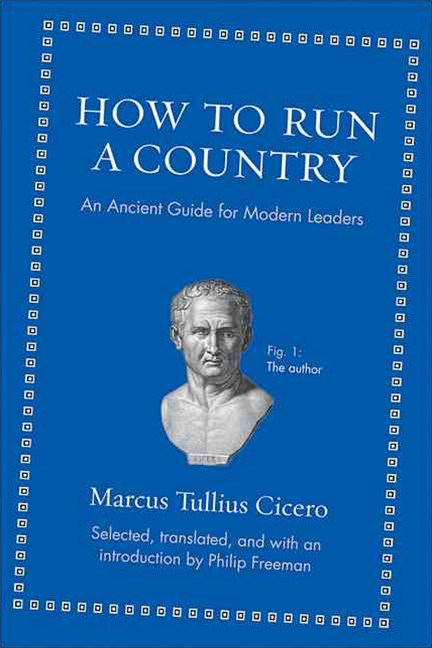 How to Run a Country