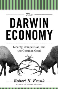 Darwin Economy by Robert H. Frank (9780691156682) - PaperBack - Business & Finance Ecommerce