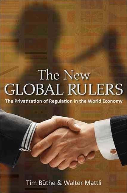 New Global Rulers