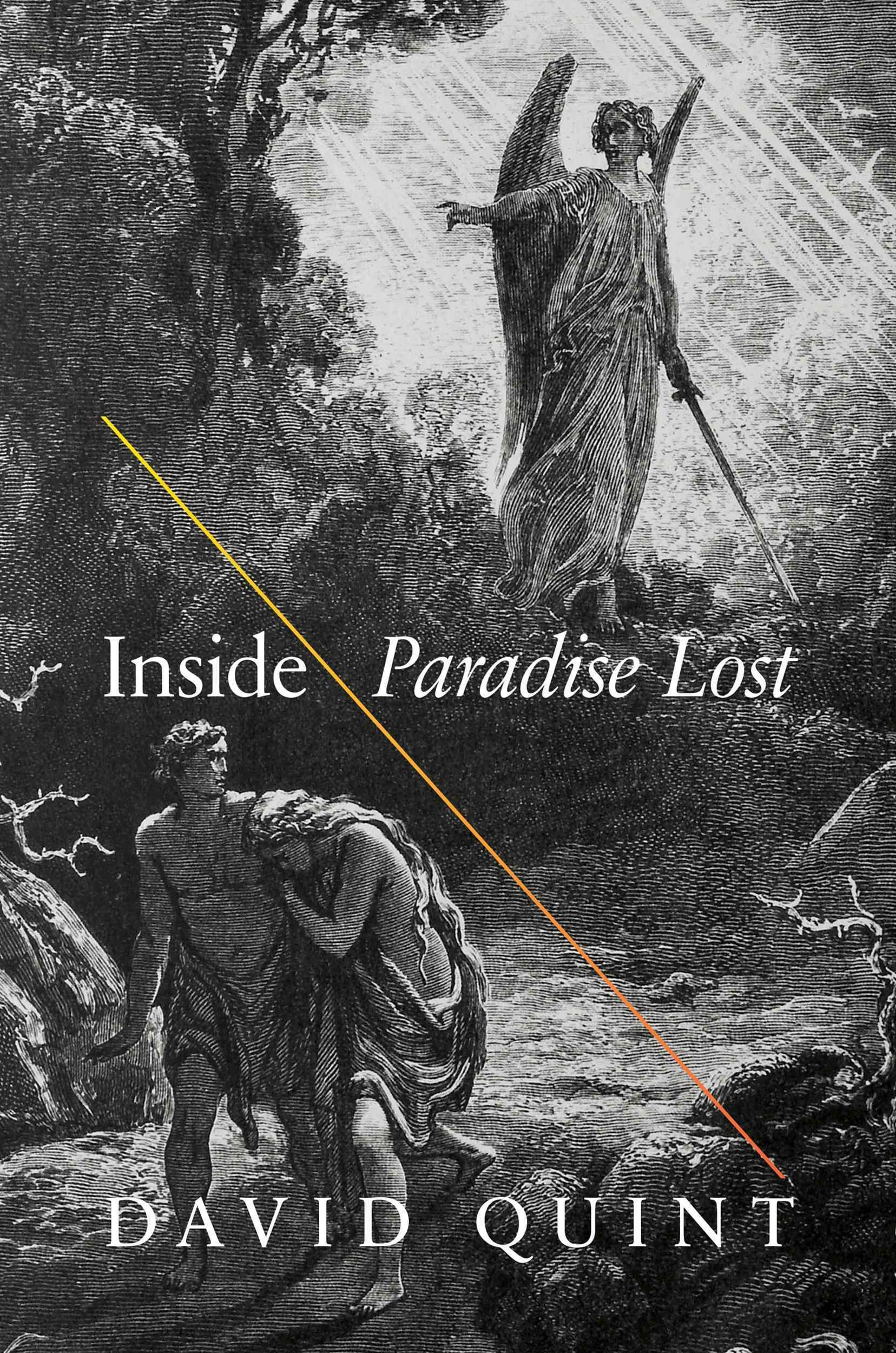 Inside &quote;Paradise Lost&quote;