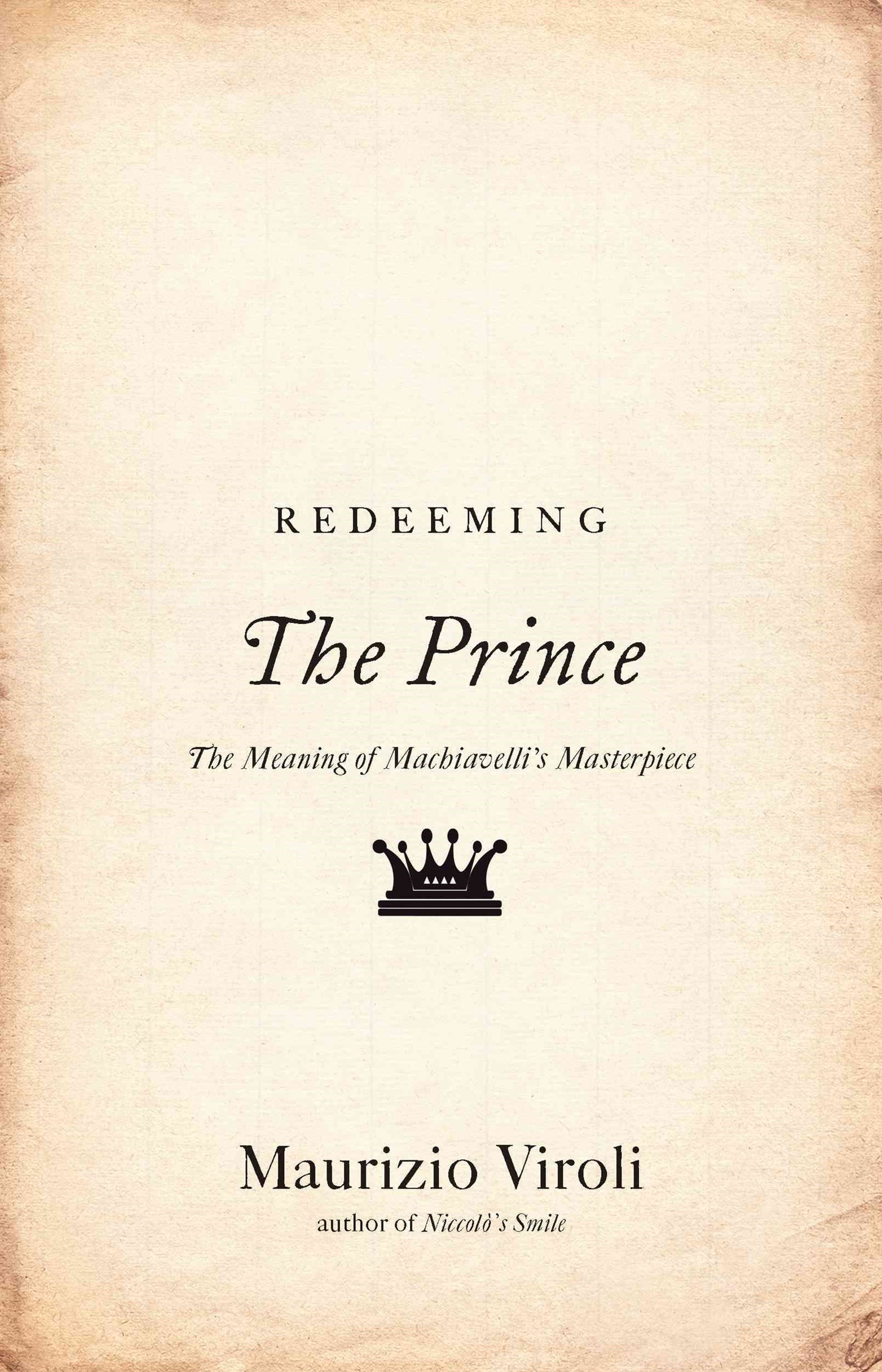 Redeeming - The Prince