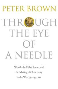 Through the Eye of a Needle by Peter Brown (9780691161778) - PaperBack - Business & Finance Ecommerce