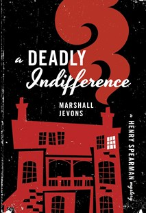 Deadly Indifference by Marshall Jevons (9780691164168) - PaperBack - Crime Mystery & Thriller