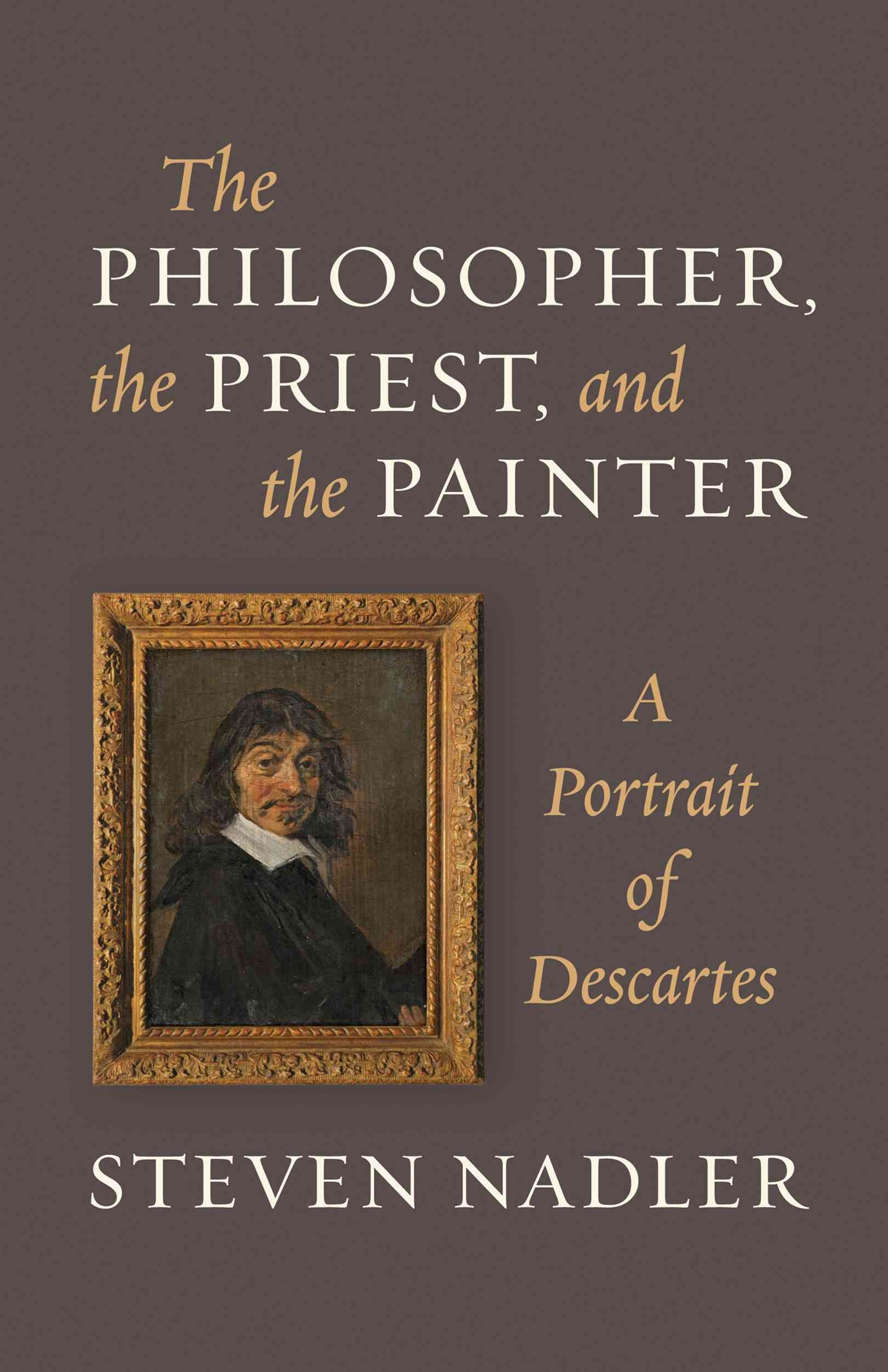 Philosopher, the Priest, and the Painter