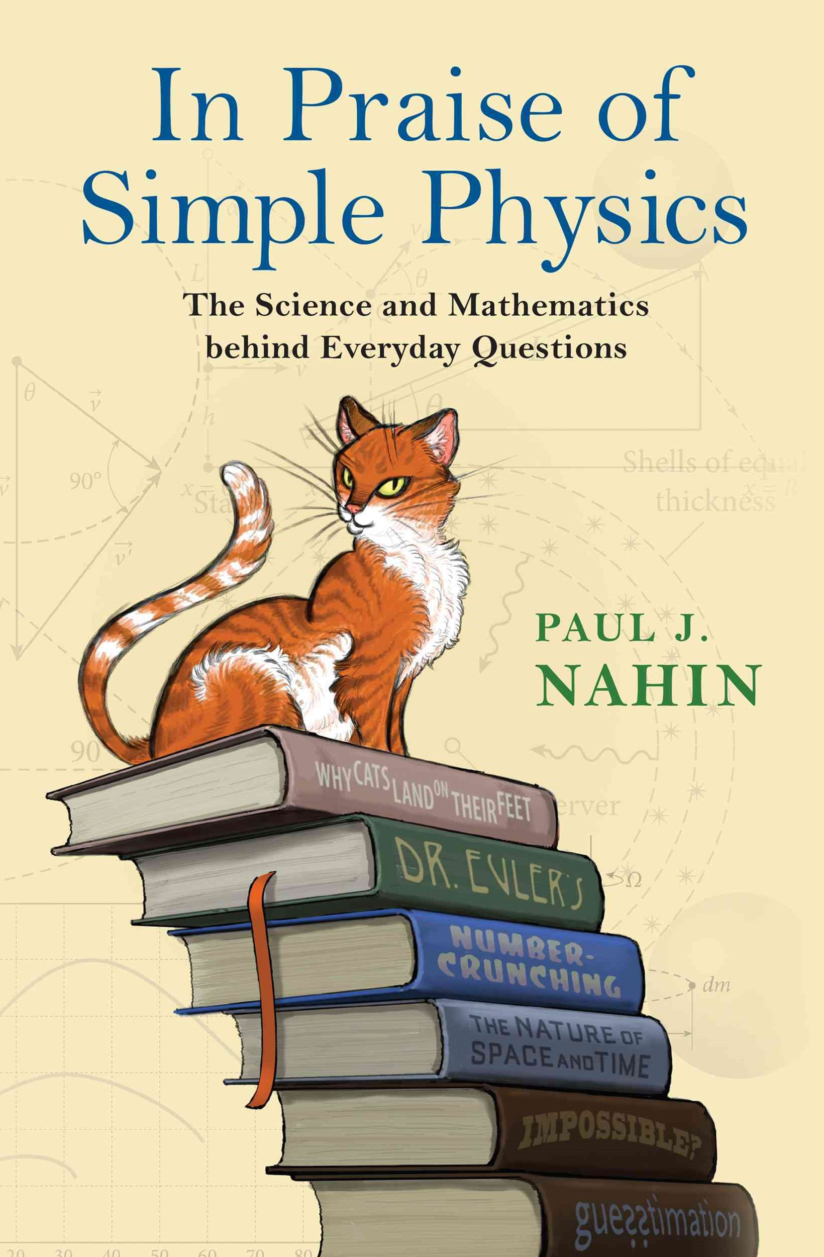 In Praise of Simple Physics