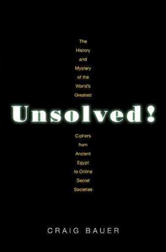 Unsolved!: The History and Mystery of the World