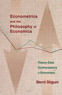 Econometrics and the Philosophy of Economics by Bernt P. Stigum (9780691168241) - PaperBack - Business & Finance Ecommerce