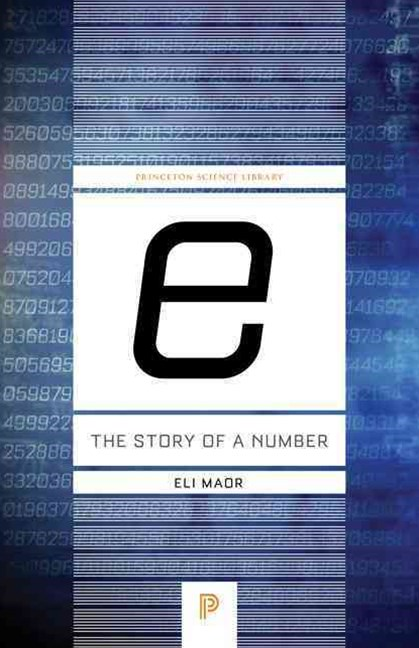 &quote;E&quote;: The Story of a Number