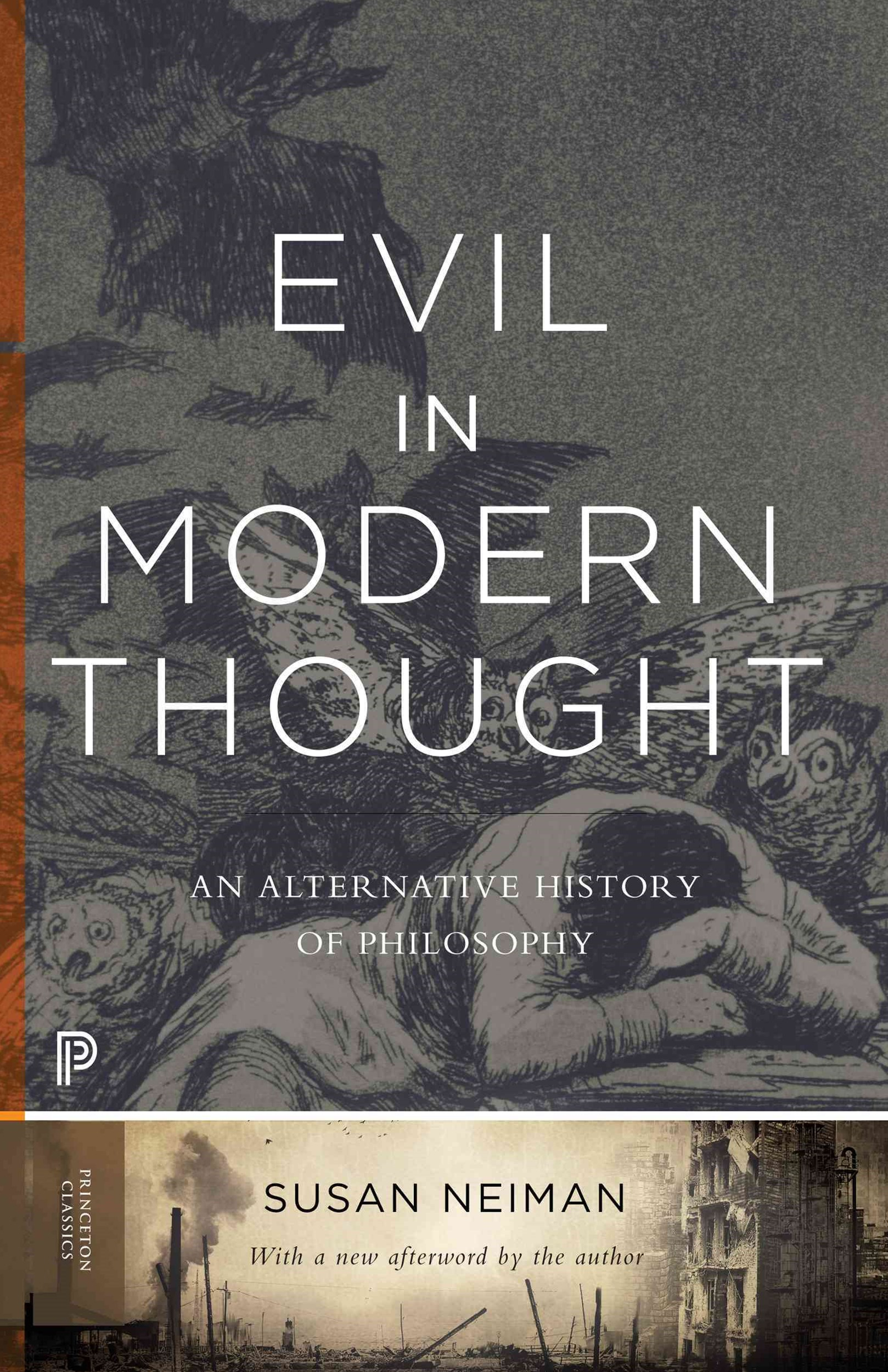 Evil in Modern Thought