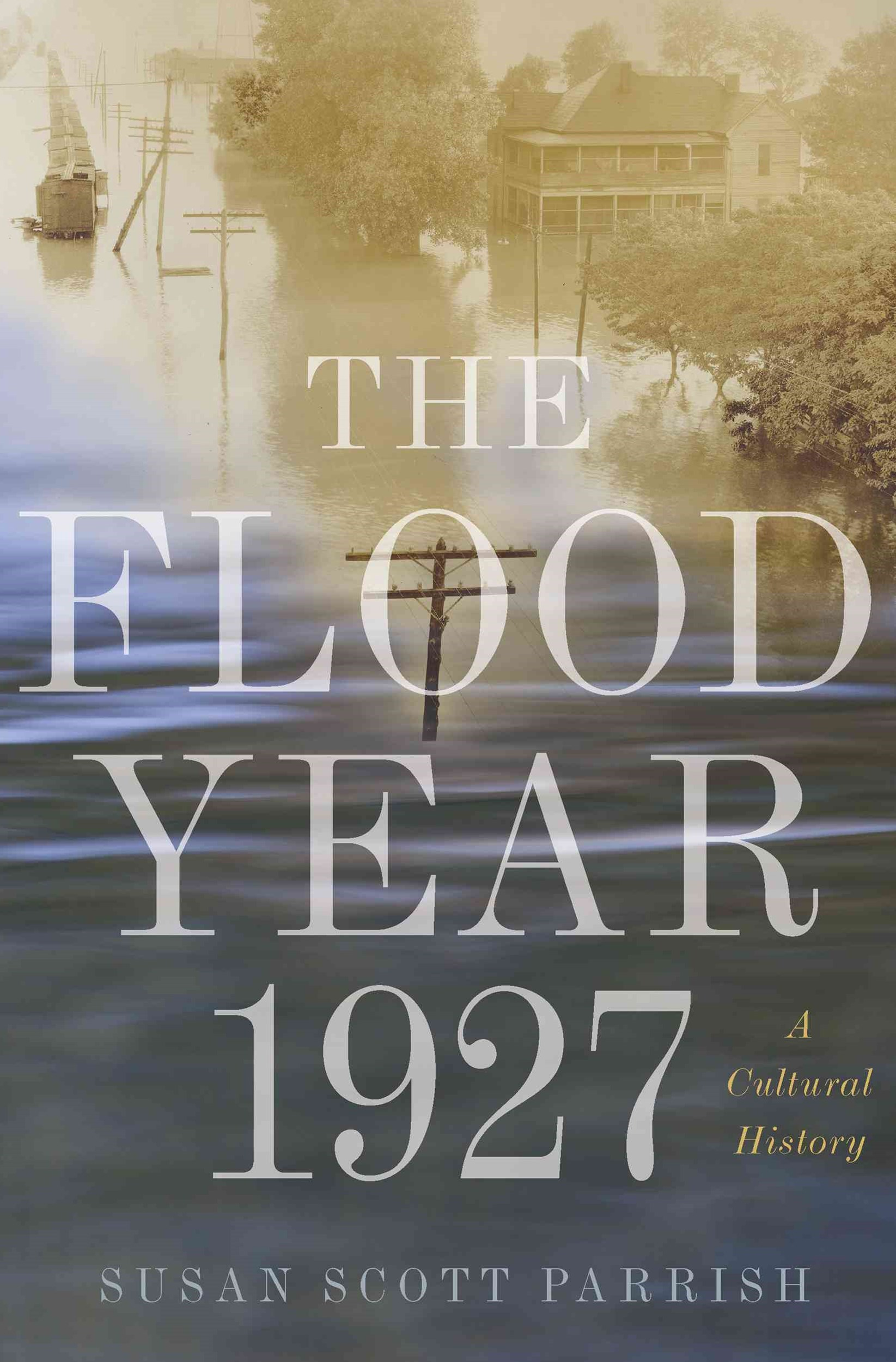 Flood Year 1927